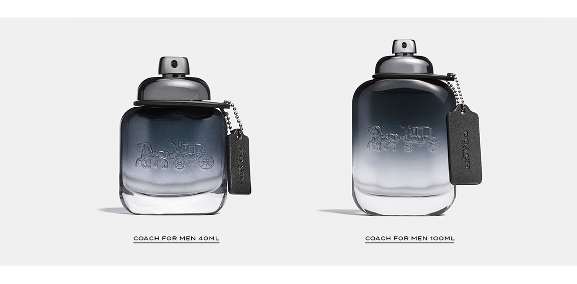 Coach Men Fragrance
