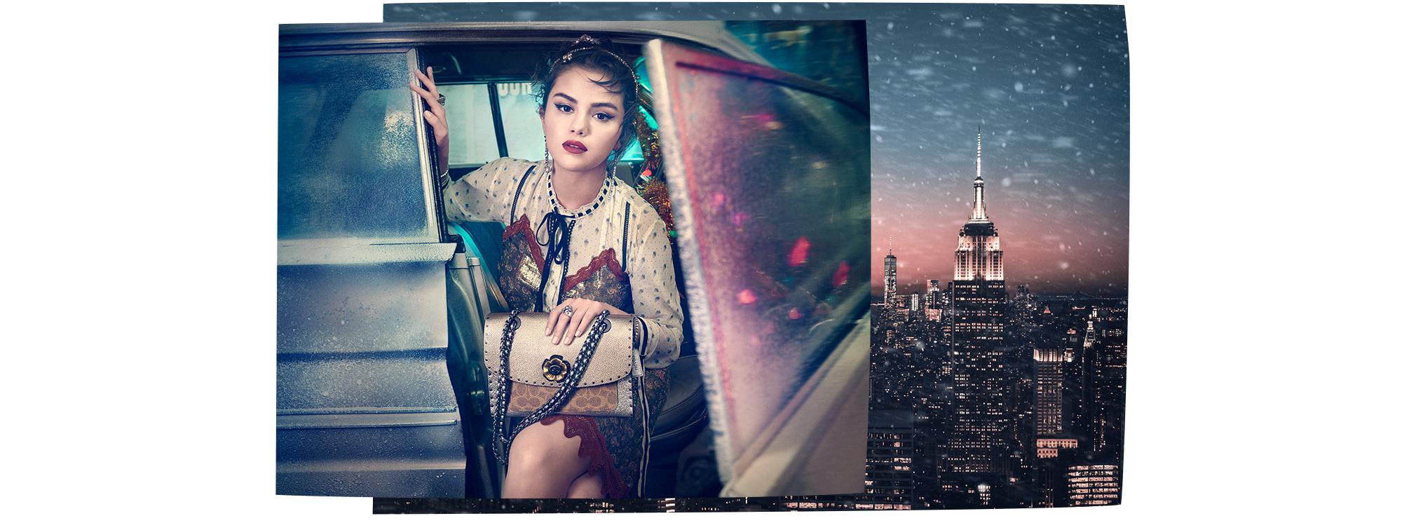 Selena Holiday