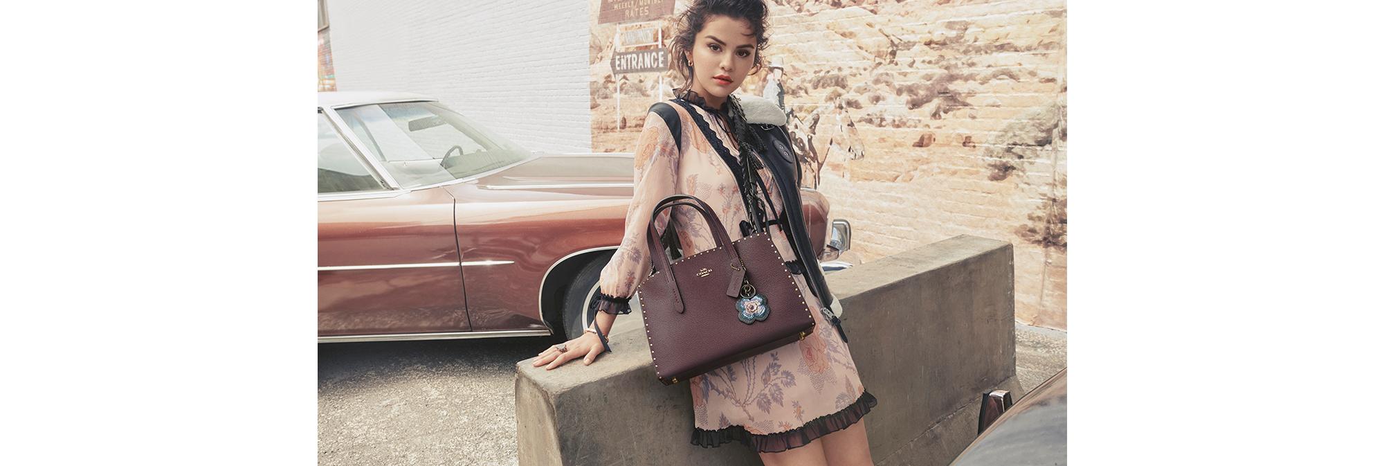 Selena Charlie
