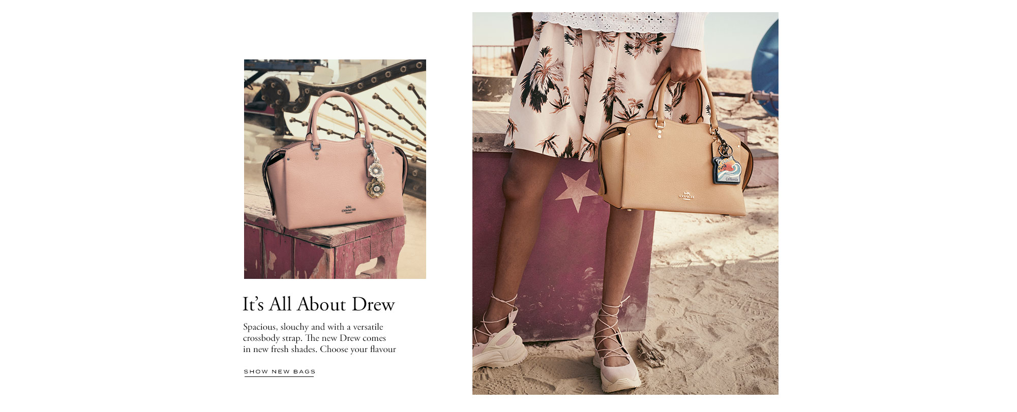 Women's New Bags
