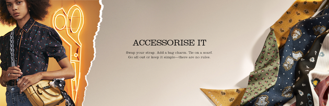Accessorise It