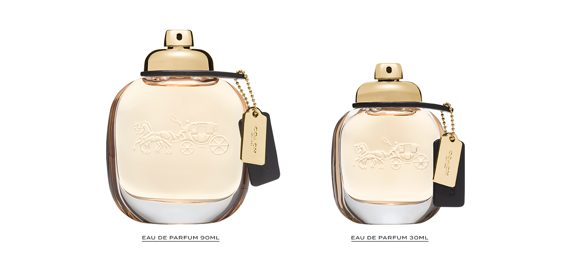 Coach Women Fragrance