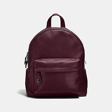 Image of Coach Australia DK/OXBLOOD CAMPUS BACKPACK