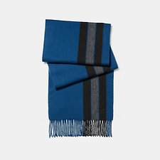 Picture of VARSITY STRIPE SCARF