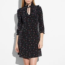 Picture of WESTERN SHIRT DRESS