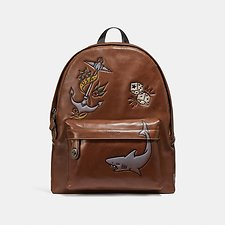 Picture of CAMPUS BACKPACK WITH TATTOO TOOLING