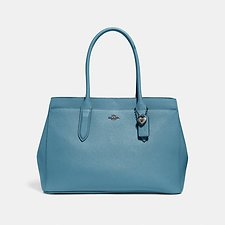 Image of Coach Australia DK/CHAMBRAY BAILEY CARRYALL