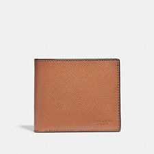 Image of Coach Australia GINGER 3-IN-1 WALLET