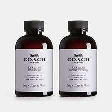 Image of Coach Australia  COACH PRODUCT CARE SET