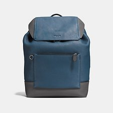 Picture of MANHATTAN BACKPACK IN COLORBLOCK