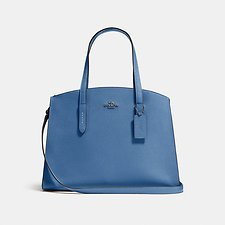 Image of Coach Australia GM/BLUE CHARLIE CARRYALL