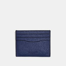 Image of Coach Australia CADET CARD CASE