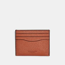 Image of Coach Australia GINGER CARD CASE