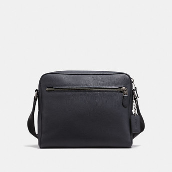 Image of Coach Australia  METROPOLITAN CAMERA BAG