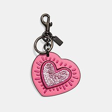 Picture of COACH X KEITH HARING BAG CHARM