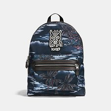 Picture of COACH X KEITH HARING ACADEMY BACKPACK