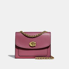 db35a39658e Women's Leather Shoulder Bags | Handbags | Coach Australia