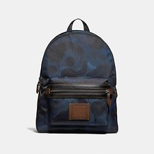 Picture of ACADEMY BACKPACK WITH WILD BEAST PRINT