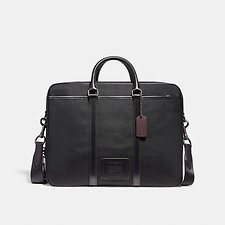 Picture of METROPOLITAN DOUBLE ZIP BUSINESS CASE