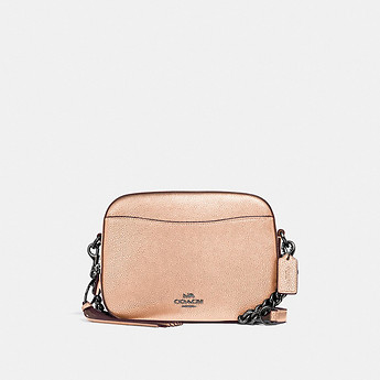 Image of Coach Australia  CAMERA BAG