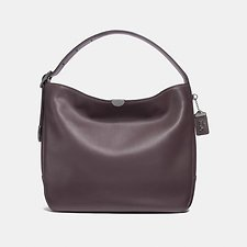 Image of Coach Australia BP/OXBLOOD BEDFORD HOBO