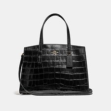 Image of Coach Australia GD/BLACK CHARLIE CARRYALL