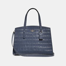 Image of Coach Australia GD/INK CHARLIE CARRYALL