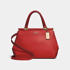 Image of Coach Australia LI/JASPER GRACE BAG