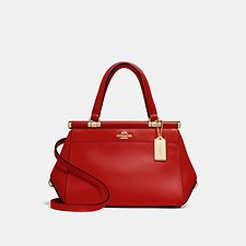 Image of Coach Australia LI/JASPER GRACE BAG 20