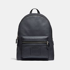 Image of Coach Australia JI/MIDNIGHT NAVY ACADEMY BACKPACK