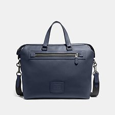 Image of Coach Australia JI/MIDNIGHT NAVY ACADEMY HOLDALL