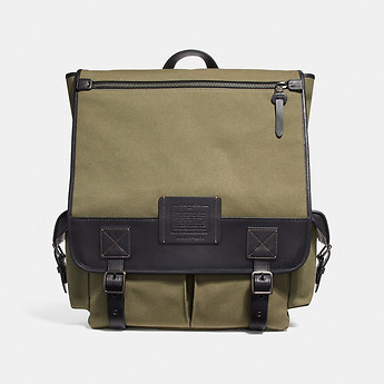 Image of Coach Australia  SCOUT BACKPACK