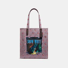 Picture of DISNEY X COACH SNOW WHITE TOTE