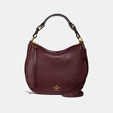 Image of Coach Australia GD/OXBLOOD SUTTON HOBO