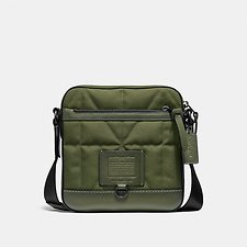 Image of Coach Australia JI/GLADE RIVINGTON CROSSBODY WITH QUILTING