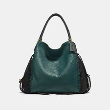 Image of Coach Australia B4/EVERGREEN EDIE SHOULDER BAG 42