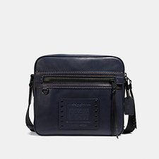Image of Coach Australia MW/DARK NAVY DYLAN 27