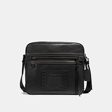 Image of Coach Australia MW/BLACK DYLAN 27