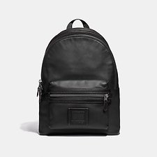 Image of Coach Australia JI/BLACK ACADEMY BACKPACK