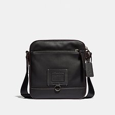 Image of Coach Australia JI/BLACK RIVINGTON CROSSBODY