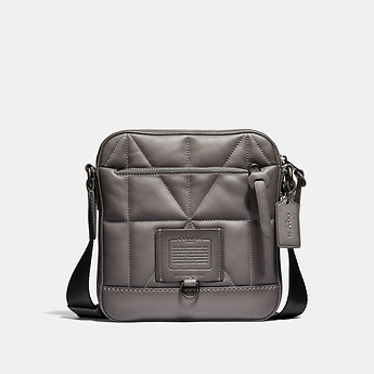 Image of Coach Australia  RIVINGTON CROSSBODY WITH QUILTING