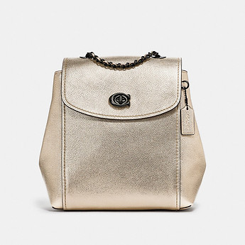 Image of Coach Australia  PARKER BACKPACK