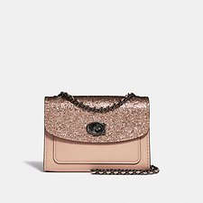 Image of Coach Australia GM/NUDE PINK PARKER 18