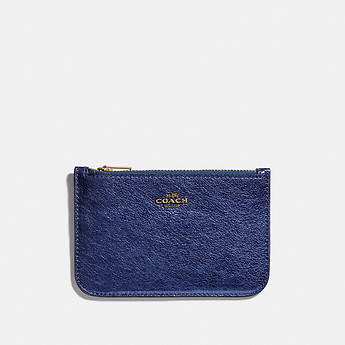 Image of Coach Australia  ZIP CARD CASE