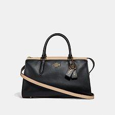 Picture of SELENA BOND BAG IN COLORBLOCK
