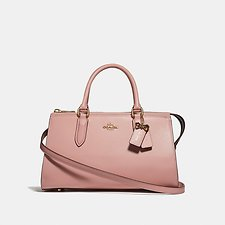 Image of Coach Australia GD/PEONY SELENA BOND BAG