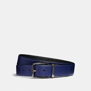 Image of Coach Australia  HARNESS CUT-TO-SIZE REVERSIBLE BELT
