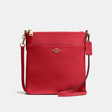 Image of Coach Australia GD/JASPER MESSENGER CROSSBODY