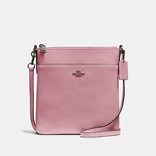 Image of Coach Australia GM/TRUE PINK MESSENGER CROSSBODY