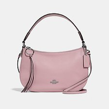 Image of Coach Australia SV/BLOSSOM SUTTON CROSSBODY